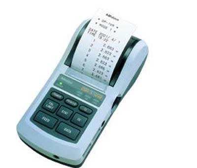 微型打印机DP-1VR